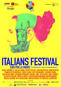 IF Festival 2015