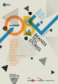 Summit OBE 2016