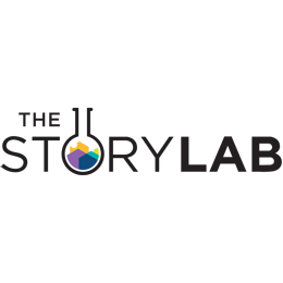 The Story Lab logo
