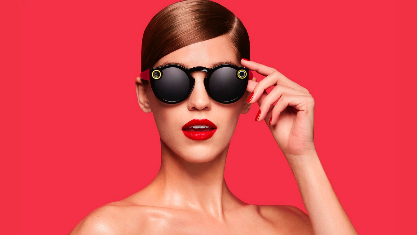Branded Content & Entertainment Snapchat Spectacles