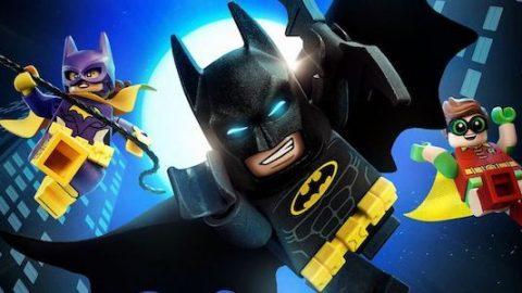 LEGO Batman, se il branded content è su scala globale