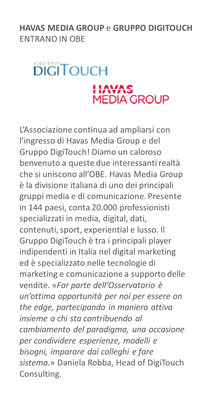 Havas Media Group e Havas Media Group