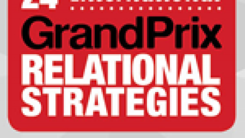 OBE partner del Grand Prix Relational Strategies
