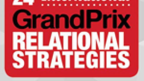 OBE partner del Grand Prix Relational Strategies