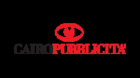 CAIRO PUBBLICITA' entra in OBE