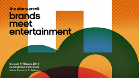 The OBE Summit: Brands Meet Entertainment