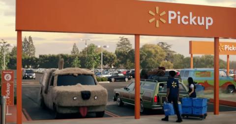 FAMOUS CARS   Walmart