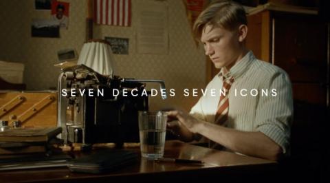 SEVEN DECADES, SEVEN ICONS | Gant