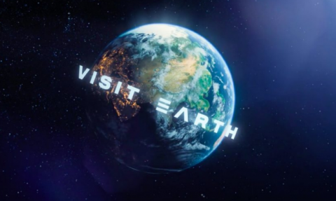 VISIT EARTH | S7 Airlines