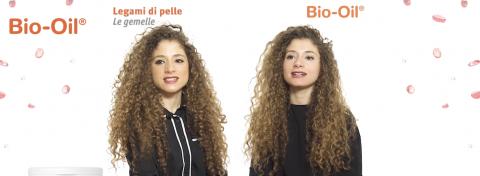 LEGAMI DI PELLE | Bio-Oil