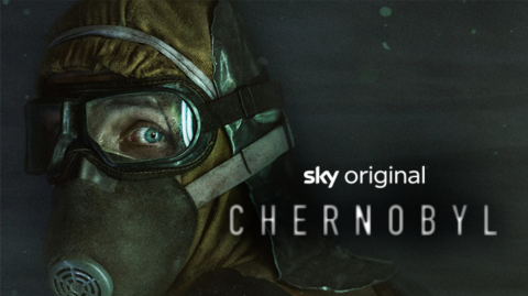 CHERNOBYL | SKY