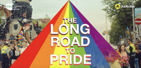 THE LONG ROAD TO PRIDE | Dublin Bus