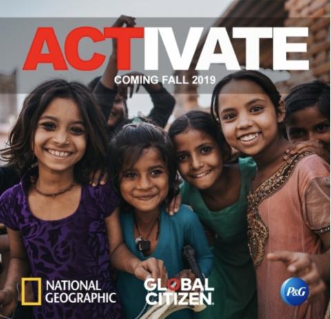 ACTIVATE | P&G