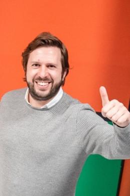 Alessandro Gatti