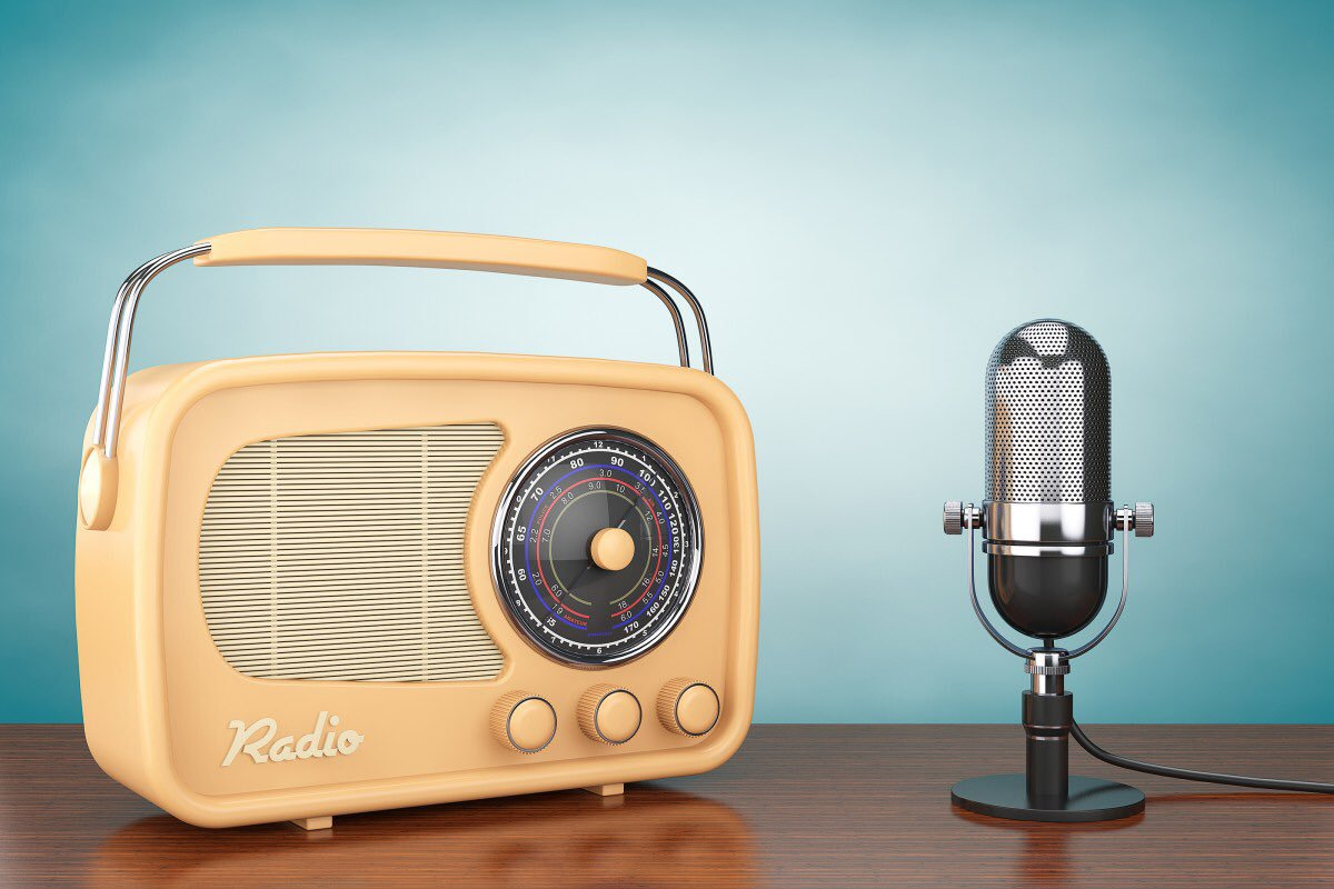 LA FRUIZIONE DELLA RADIO: CAMBIAMENTI IN ATTO