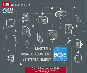 Master BCE box
